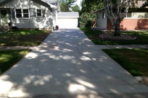Photo #7: M&A Construction. Concrete Flatwork