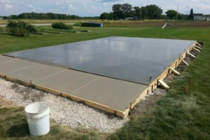 Photo #5: M&A Construction. Concrete Flatwork