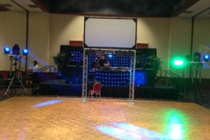 Photo #1: AFFORDABLE DJ RATES!Œ AMAZING SET UP OPTIONS!