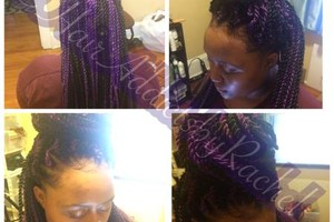 Photo #20: Weaves, Extensions, Natural hair - you name it I do it!