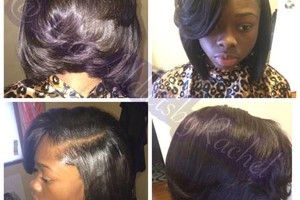Photo #16: Weaves, Extensions, Natural hair - you name it I do it!