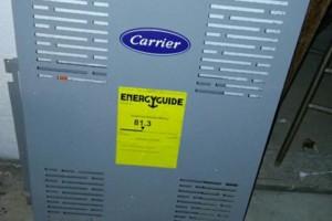 Photo #3: Furnace & Heating Company Services