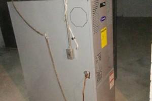 Photo #2: Furnace & Heating Company Services