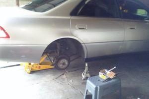 Photo #3: Need Brakes?! $49.99