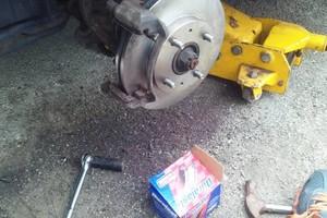 Photo #2: Need Brakes?! $49.99