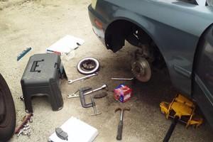 Photo #1: Need Brakes?! $49.99