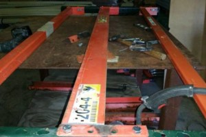 Photo #9: Professinal RA Welding Services. Don't replace it, weld it!
