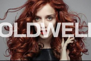 Photo #1: Goldwell color!