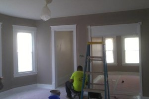 Photo #3: Ricky & Son's Drywall & Painting