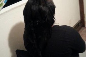 Photo #1: Moe Styles! Quick weaves $45