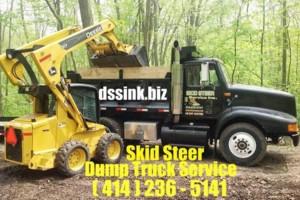 Photo #24: Dump Truck / Skid Steer Service. Milwaukee