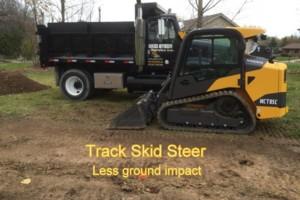 Photo #22: Dump Truck / Skid Steer Service. Milwaukee