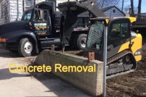 Photo #20: Dump Truck / Skid Steer Service. Milwaukee