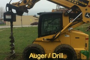 Photo #19: Dump Truck / Skid Steer Service. Milwaukee
