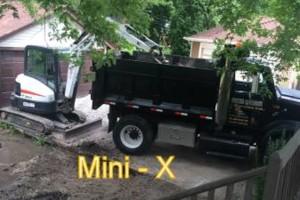Photo #18: Dump Truck / Skid Steer Service. Milwaukee