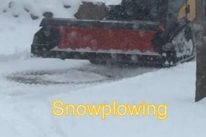 Photo #1: Dump Truck / Skid Steer Service. Milwaukee
