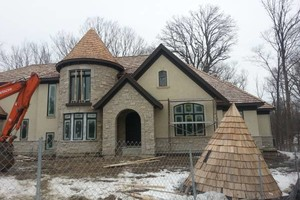 Photo #14: Plaster, Stucco, Cultured stone
