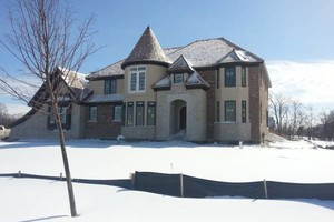 Photo #10: Plaster, Stucco, Cultured stone