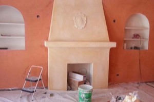 Photo #1: Plaster, Stucco, Cultured stone