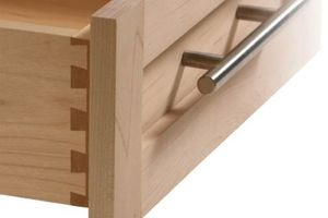 Photo #15: Custom Cabinetmaker/woodworker