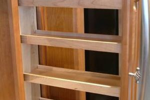Photo #8: Custom Cabinetmaker/woodworker