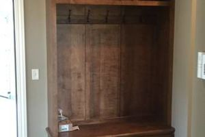 Photo #3: Custom Cabinetmaker/woodworker