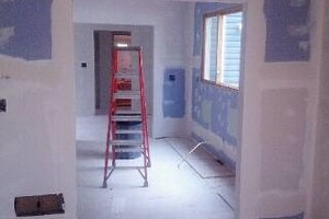 Photo #4: Drywall taper finisher