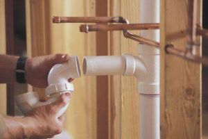 Photo #1: Fair price Plumbing!