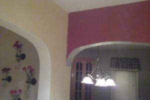 Photo #1: PRO PAINTERS Mike M.