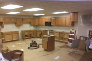 Photo #23: CABINETRY INSTALLATION SERVICES. KITCHENS & MORE