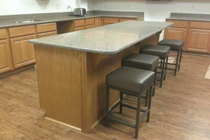 Photo #20: CABINETRY INSTALLATION SERVICES. KITCHENS & MORE