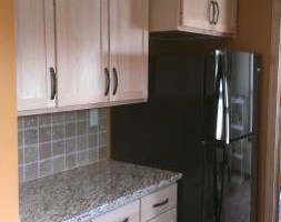 Photo #6: CABINETRY INSTALLATION SERVICES. KITCHENS & MORE