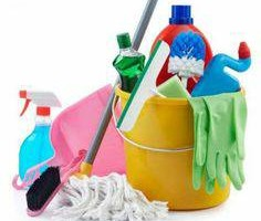 Photo #1: House & Apartment Cleaning. Excellent Service!