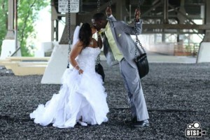 Photo #4: 20% OFF! WEDDING PHOTOGRAPHY AND VIDEOGRAPHY SERVICES