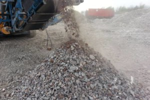 Photo #2: RLP Diversified Inc. Concrete Recycling and demolition