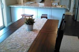 Photo #13: A - Sonrise. Kitchen /Bathroom Remodeling