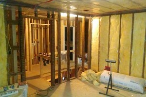 Photo #10: DRYWALL,CARPENTRY OR ANY HANDYMAN WORK by Julio
