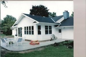 Photo #19: Aaron's Building Services. KITCHEN/ BATHROOM/ BASEMENT REMODELING....