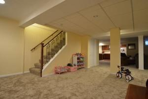 Photo #17: Aaron's Building Services. KITCHEN/ BATHROOM/ BASEMENT REMODELING....