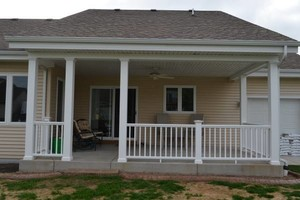 Photo #10: Aaron's Building Services. KITCHEN/ BATHROOM/ BASEMENT REMODELING....