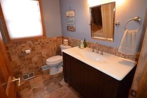 Photo #4: Aaron's Building Services. KITCHEN/ BATHROOM/ BASEMENT REMODELING....