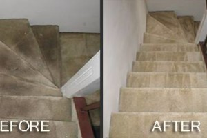 Photo #5: Professional Wonago Carpet Cleaning at Reasonable Rates!