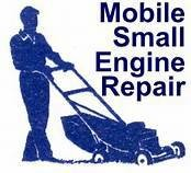 Photo #1: MOBILE SNOWBLOWER SERVICE