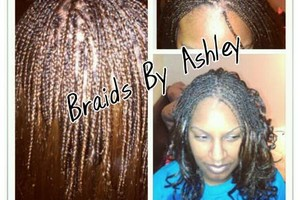 Photo #10: Braids, Crotchet Styles, and More!