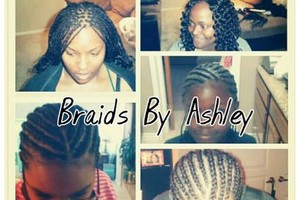 Photo #9: Braids, Crotchet Styles, and More!