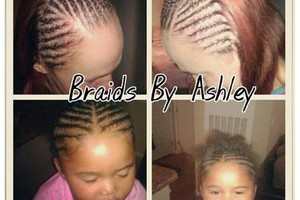 Photo #1: Braids, Crotchet Styles, and More!