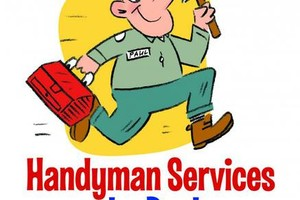 Photo #1: The Esser Renovation Group. Quality Handyman Work - Free Estimates!