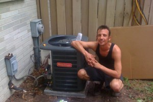 Photo #1: FURNACE & A/C REPAIR, TUNE-UPs or REPLACEMENT
