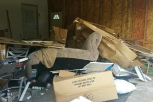 Photo #6: Junk haul alway, fast and afforable only $100 flat rate