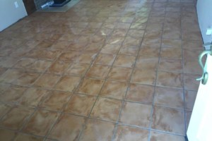 Photo #12: RUSSELL TILE & STONE